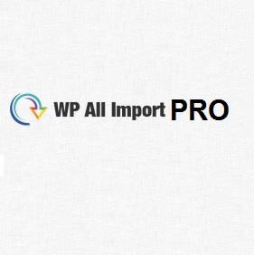 WP All Import Pro
